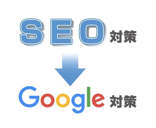 seo対策とはの画像